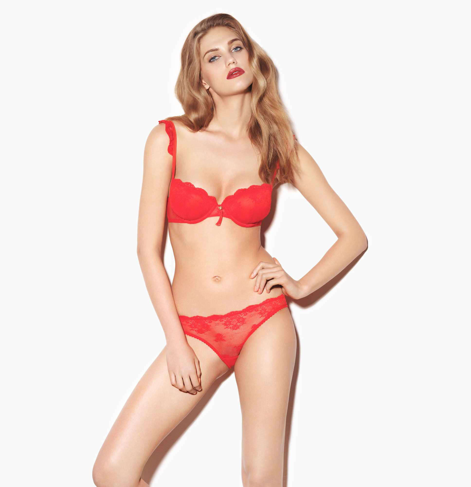 All Women's Lingerie GUESS
